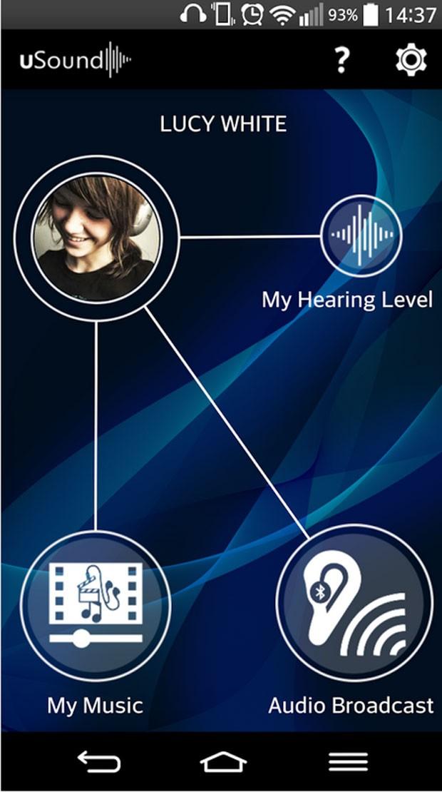 Aplicativo pode ajudar pessoas de baixa renda e que têm problemas auditivos (Foto: Reprodução/Google)
