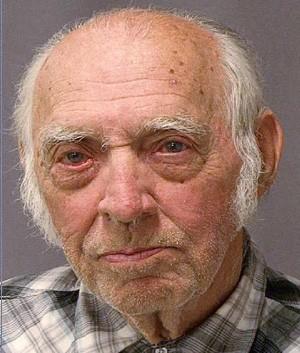 Leo Sharp deve pegar 5 anos de prisão por tráfico de drogas (Foto: U.S. Marshals Service/AP)